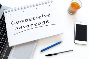 Leverage Your Competitive Advantage