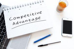 Leverage Your Competitive Advantage